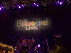 Billboard LIVE OSAKA