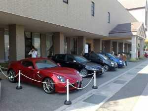 20090429ホテル前