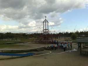 20091027矢橋帰帆島公園