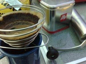20091010コーヒータイム