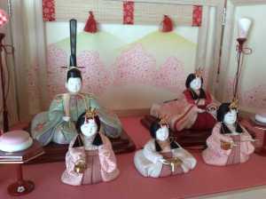 20100228雛人形