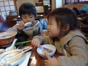 20100211おいしぃ~っ!