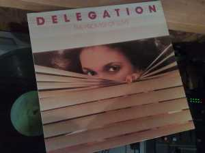 Delegation / The Promise of Love (1977)