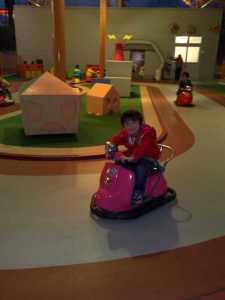 20100404ピピラのピンキーバイク