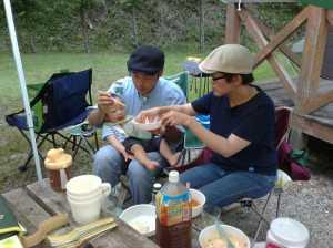 20100710臥龍さん家族