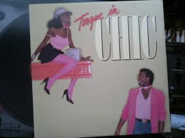 Chic / Tongue In Chic