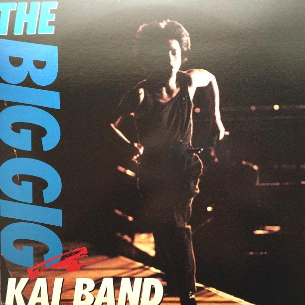甲斐バンド/THE BIG GIG(1983...